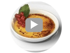Video per imparare lo spagnolo: Crema catalana