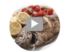 Video to learn Spanish: Dorada