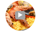 Video to learn Spanish: Paella